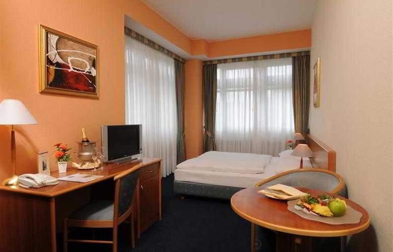 Best Western Hotel President - Hotel - 31