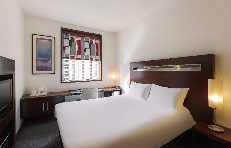 Ibis World Trade Centre - Room - 17