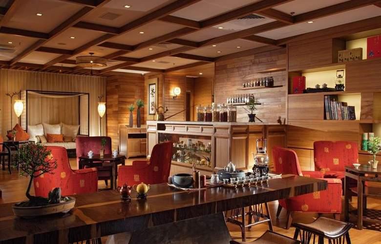 Parkroyal on Beach Road - Restaurant - 28