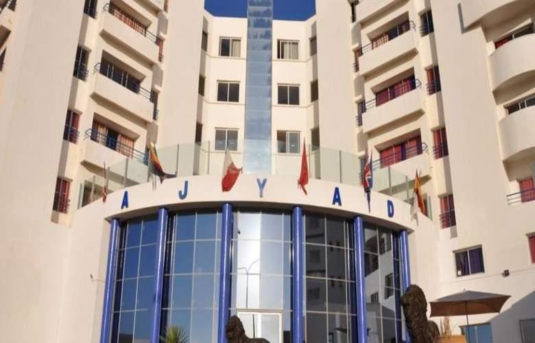 Residence Agyad - Hotel - 10
