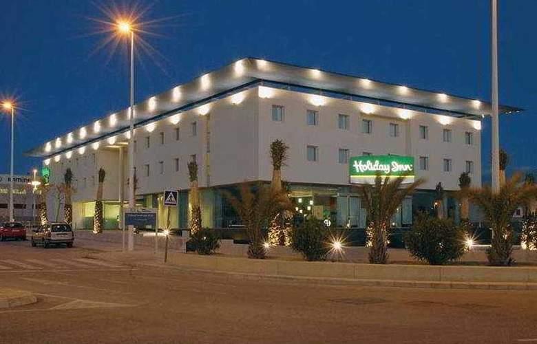 Port Elche - Hotel - 0