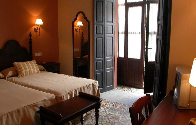 Casona de San Andrés - Room - 9