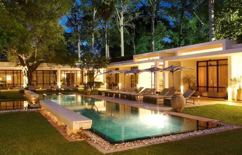 Fcc Angkor - Pool - 23