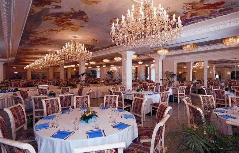 Alexander Palace - Restaurant - 4