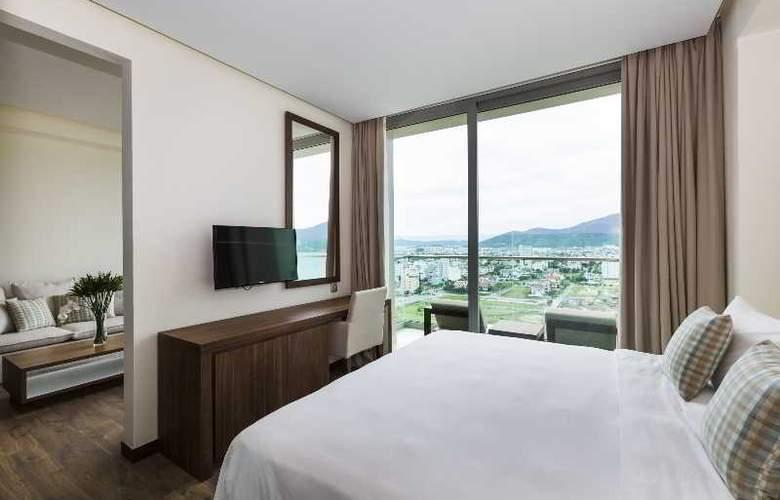 A La Carte Danang Beach - Room - 18