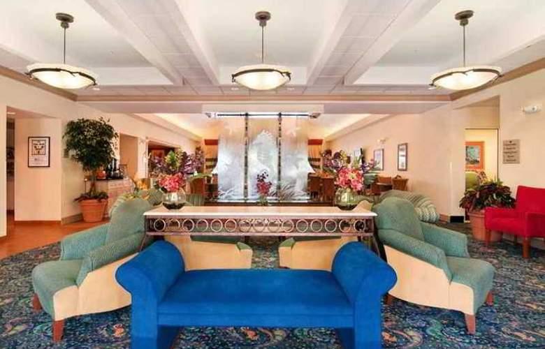 Homewood Suites Universal Orlando - General - 10