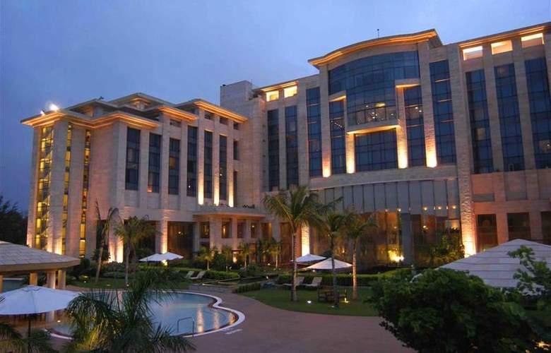 Hyatt Regency Kolkata - Hotel - 17