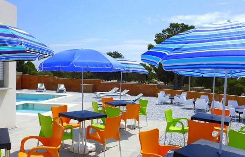 Sun Dore Rentalmar - Terrace - 29