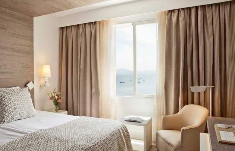 Illa D'Or Hotel - Terrace - 24