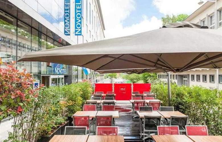 Novotel Luxembourg Centre - Hotel - 14