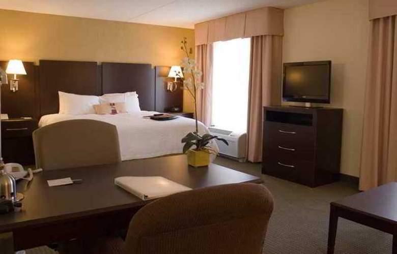 Hampton Inn & Suites Lino Lakes - Hotel - 4
