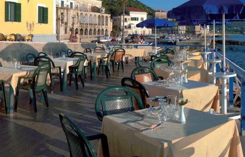 Villa Sirio Hotel - Restaurant - 7