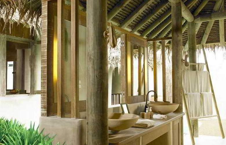 Six Senses Sanctuary - Room - 0