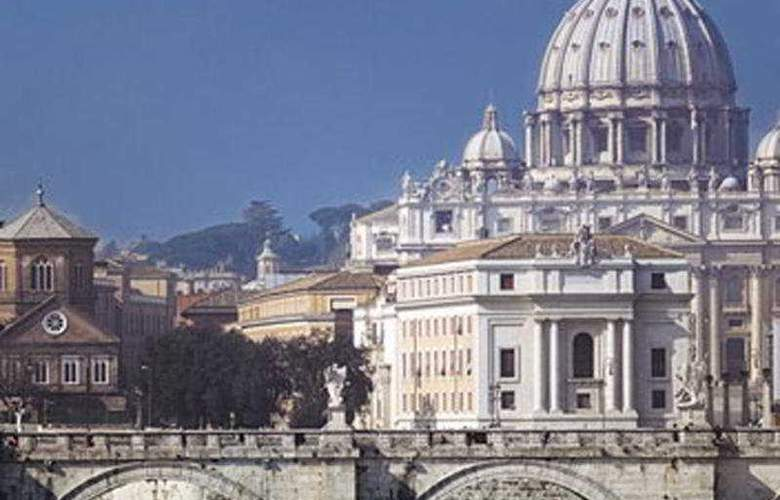 Roulette Rome Via Aurelia - Pineta Sacchetti 3* - General - 2