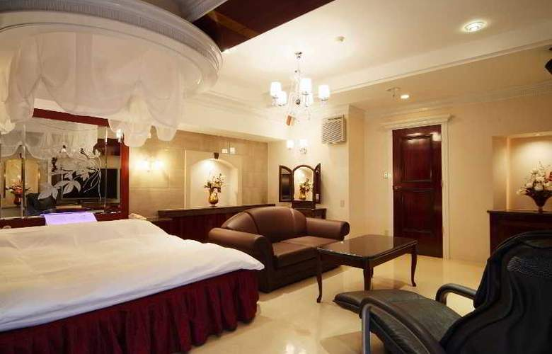 Hotel Grand Fine Kyoto Minami - Room - 13