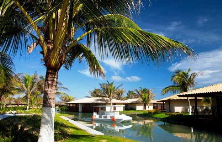 Dom Pedro Laguna Beach Resort & Golf Brazil - Hotel - 4