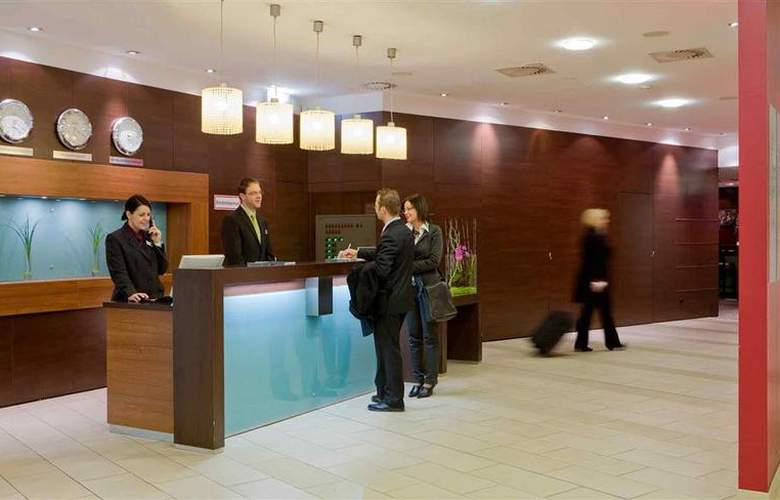 Mercure Graz City - Hotel - 38