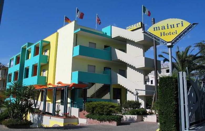 Maiuri - Hotel - 13