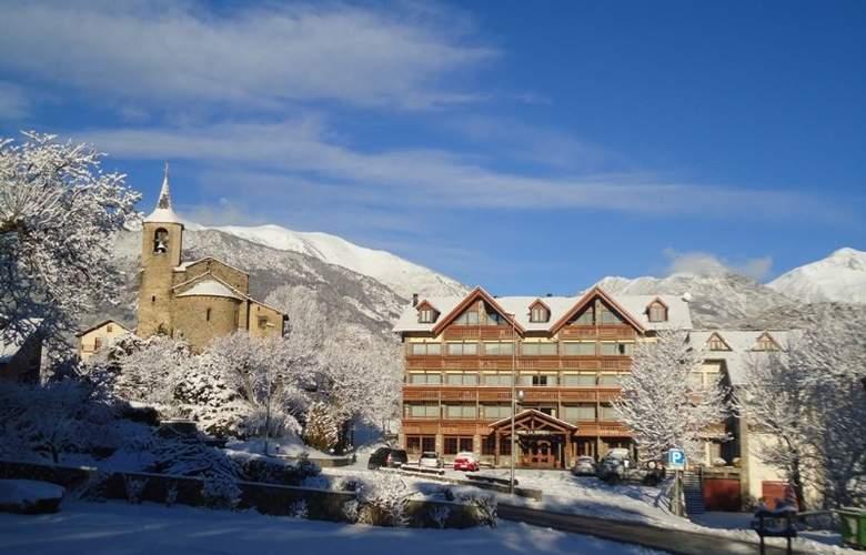 La Morera - Hotel - 0