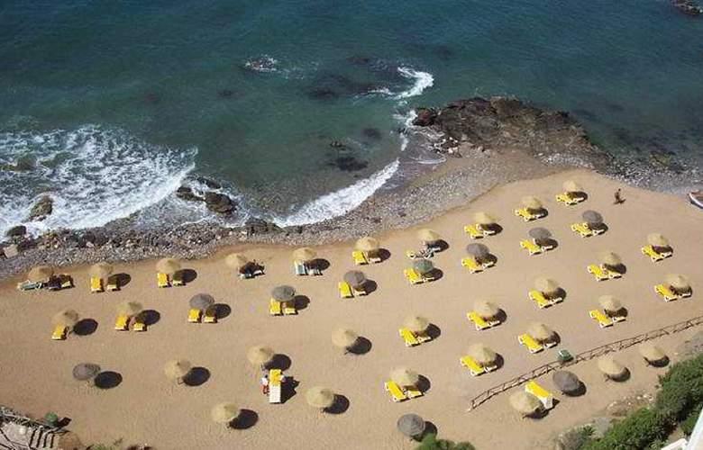 Estival Torrequebrada - Beach - 10