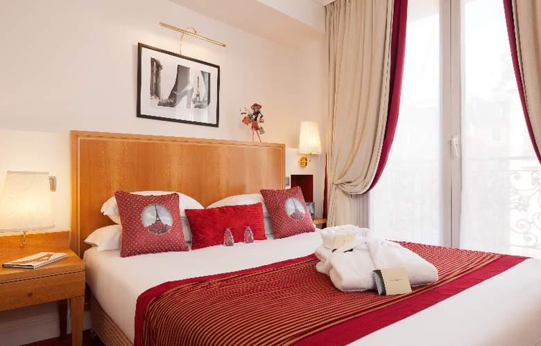 Waldorf Trocadero - Room - 4