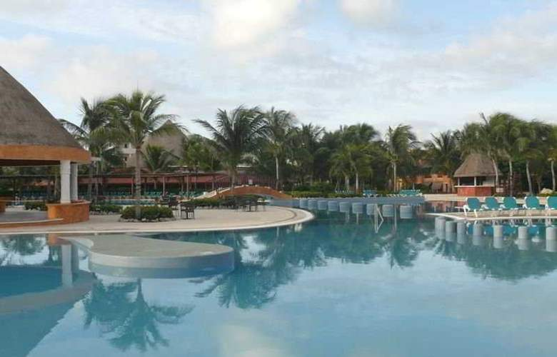 Catalonia Playa Maroma Privileged - Pool - 1