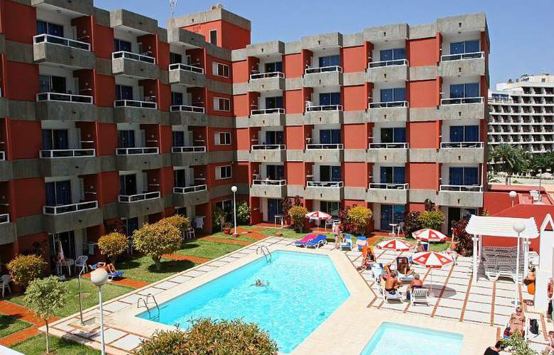 Estudios Don Gregorio - Hotel - 0