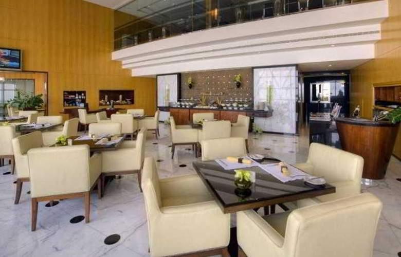 Jumeirah Emirates Towers - Restaurant - 34