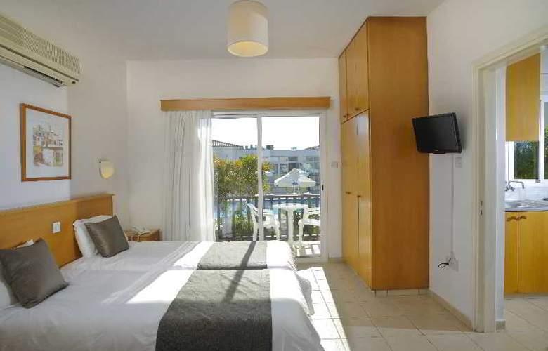 Akti Beach Village Resort - Room - 19