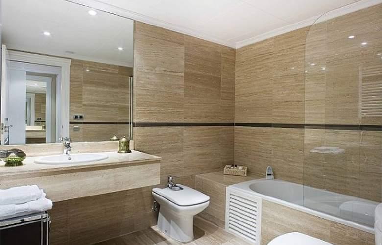 Apartamentos Isla del Fraile - Room - 4