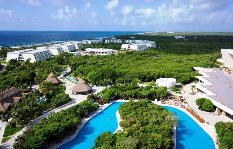Grand Sirenis Riviera Maya Resort and Spa - Hotel - 8