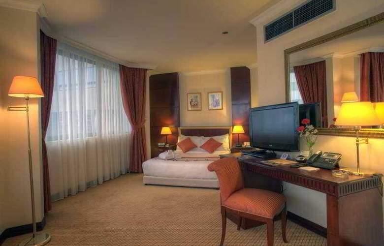 Al Diar Dana Hotel - Room - 2