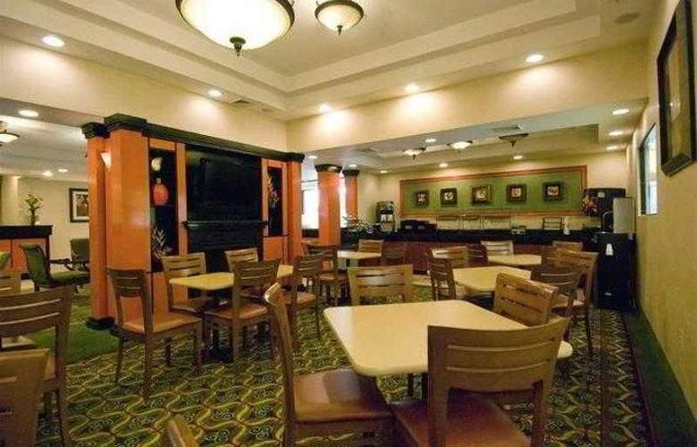 Best Western New Englander - Hotel - 4