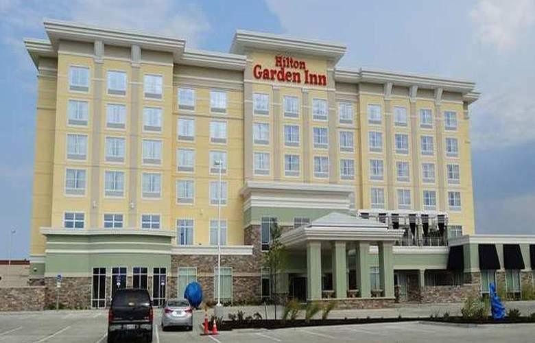 Hilton Garden Inn Olathe, KS - Hotel - 0