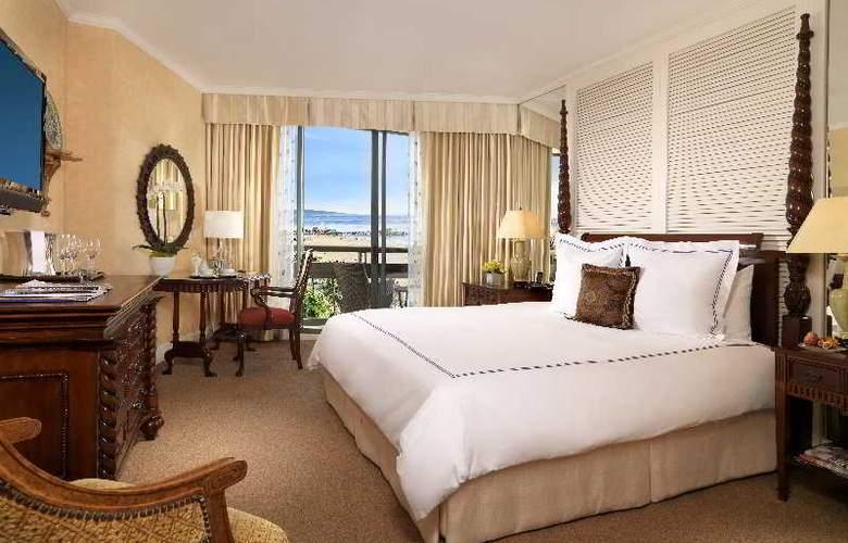 Fairmont Miramar Hotel & Bungalows - Room - 1