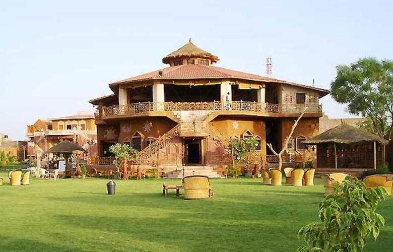 Nirali Dhani & Resort - Hotel - 0