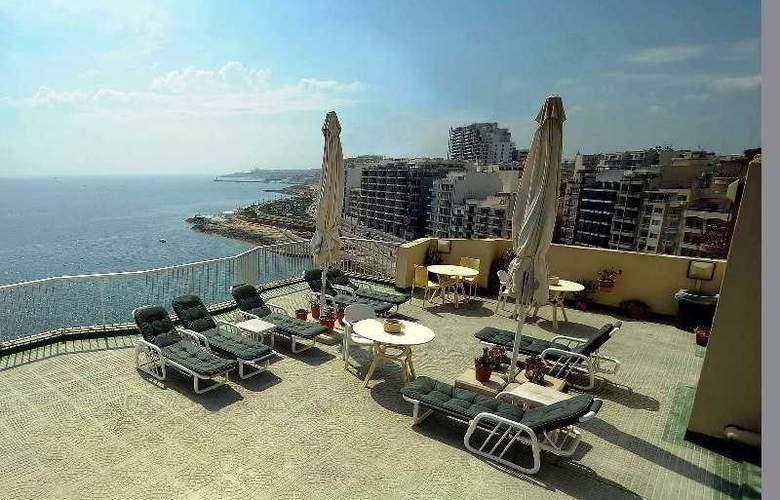 Sliema Chalet - Terrace - 13