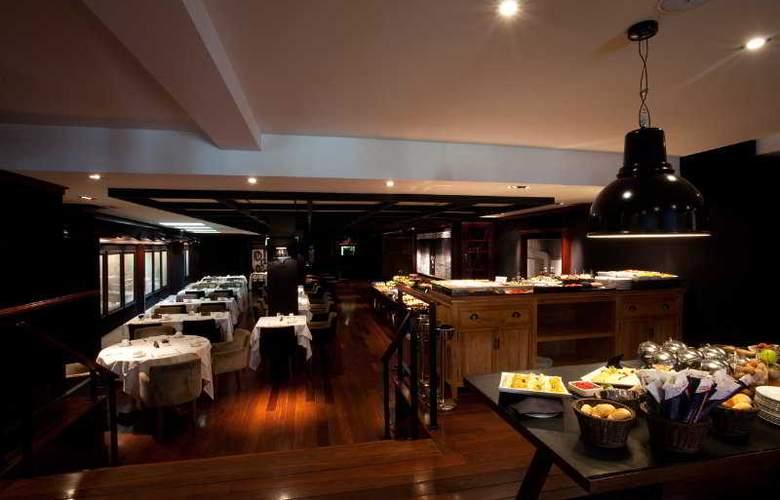 Hotel 1898 - Restaurant - 9