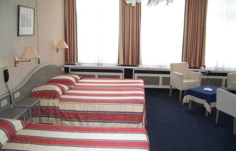 Anselmus City Center - Room - 3
