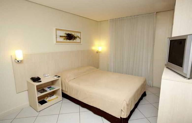 Tulip Inn Batista Campos - Room - 4