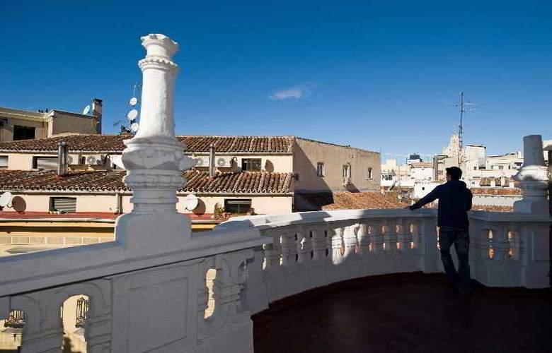 Madrisol - Terrace - 5