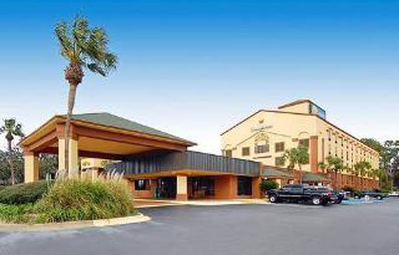 Comfort Inn I-95 North - Hotel - 0