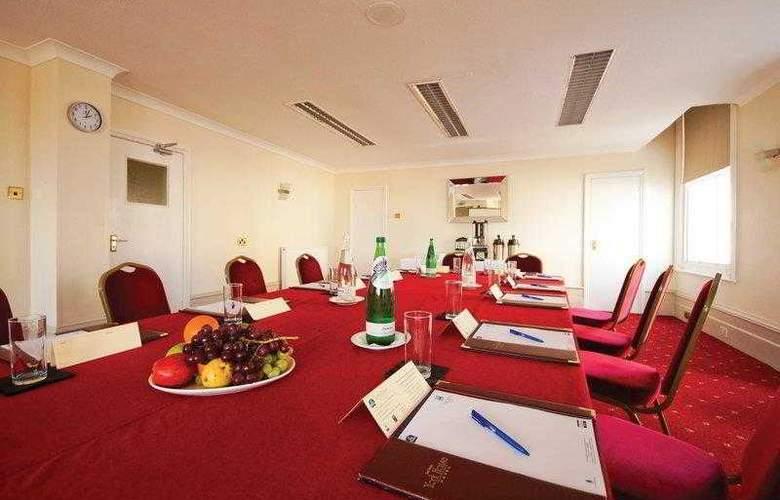 Best Western York House - Hotel - 30