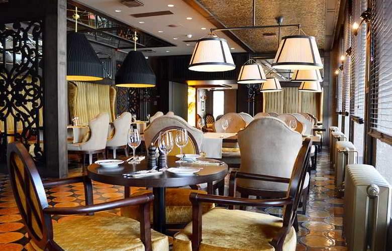 Metropole - Restaurant - 18