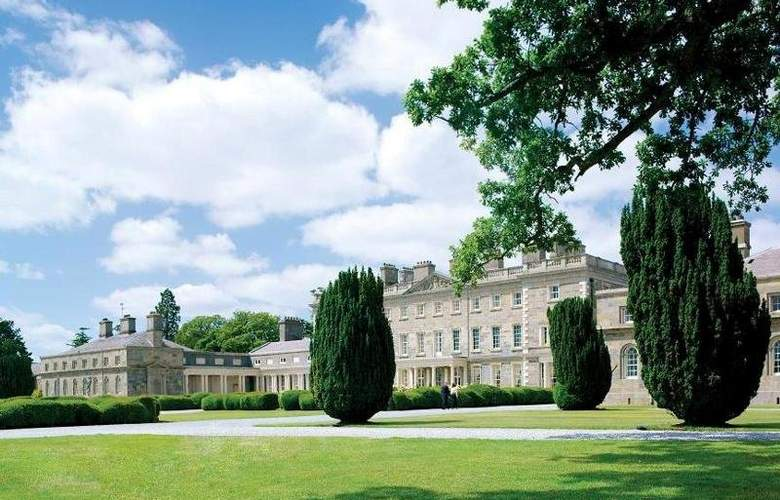 Carton House Hotel, Golf and Spa - Hotel - 12