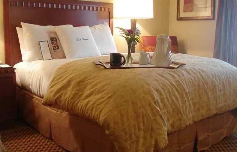 Doubletree Hotel Dallas Near the Galleria - Hotel - 11