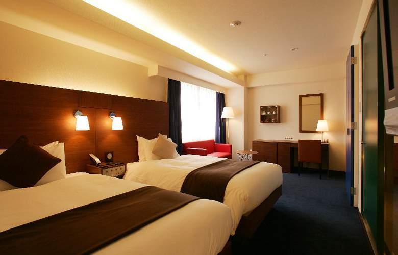 Oriental Hotel Hiroshima - Room - 1