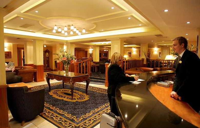 Malone Lodge Hotel - General - 2