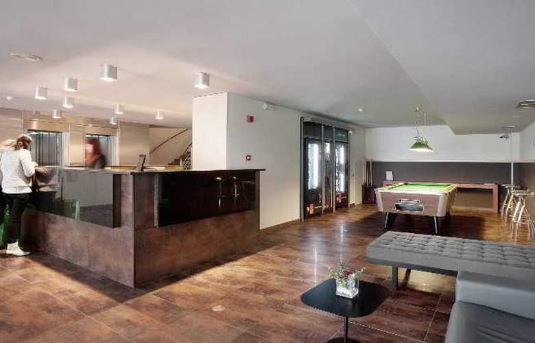 Onix Fira - Hotel - 13