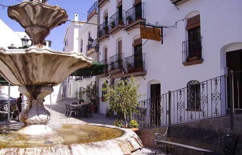Posada la Plaza - Hotel - 0